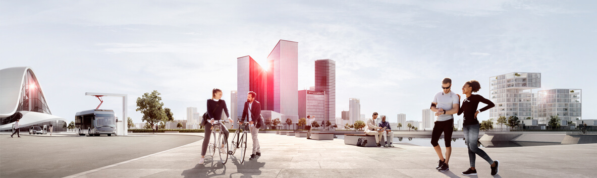 Smart Buildings are Smart Business